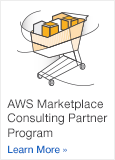 AWS Marketplace Consulting
